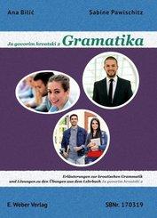 Ja govorim hrvatski: Gramatika