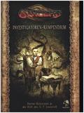 Cthulhu, Investigatoren-Kompendium