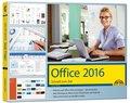 Office 2016 - Schnell zum Ziel