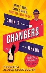 Changers - Oryon