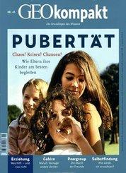 GEO kompakt: Pubertät; 45