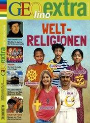 GEOlino - Weltreligionen