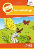 Themenheft Schmetterlinge