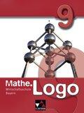 Mathe.Logo Wirtschaftsschule Bayern: 9. Schuljahr, Schülerbuch