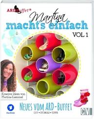 Martina macht's einfach - Bd.1