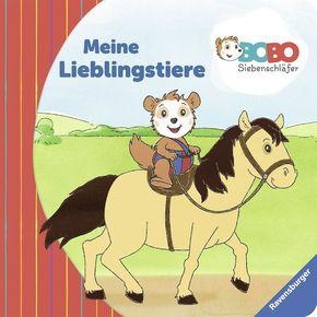 Bobo Siebenschläfer - Meine Lieblingstiere