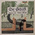 Der Gehülfe, 2 Audio-CDs