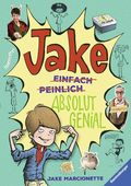 Jake - Absolut genial