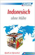 ASSiMiL Indonesisch ohne Mühe: Lehrbuch