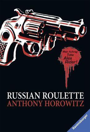 Alex Rider - Russian Roulette