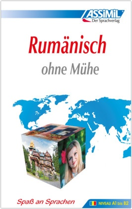 ASSiMiL Rumänisch ohne Mühe: Lehrbuch