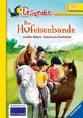 Die Hufeisenbande - Leserabe 3. Klasse - Erstlesebuch für Kinder ab 8 Jahren