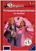 Prinzessinnengeschichten für Erstleser