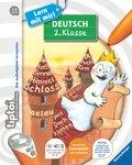 tiptoi®: tiptoi® Deutsch 2. Klasse