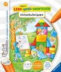 tiptoi®: Mein Lern-Spiel-Abenteuer: Vorschulwissen