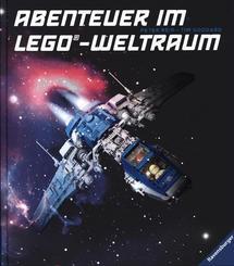 Abenteuer im Lego®-Weltraum