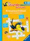 Kreuzworträtsel zum Lesenlernen - Leserabe, 2. Lesestufe