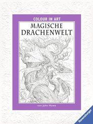 Magische Drachenwelt