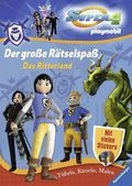 Super 4: Der große Rätselspaß - Das Ritterland
