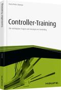 Controller-Training - inkl. Arbeitshilfen online
