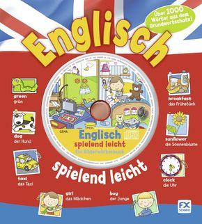 Englisch spielend leicht, m. Audio-CD
