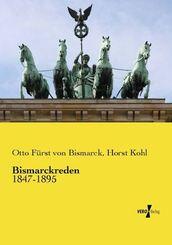 Bismarckreden