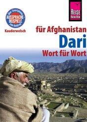 Reise Know-How Sprachführer Dari für Afghanistan - Wort für Wort