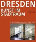 Dresden - Kunst im Stadtraum