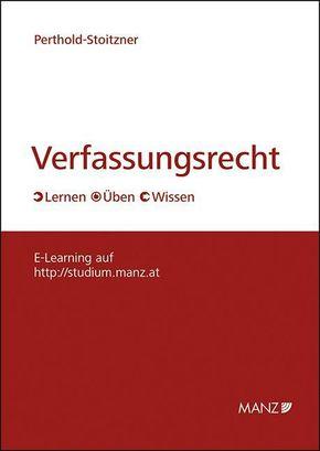 Verfassungsrecht (f. Österreich)