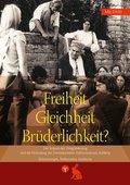 Freiheit, Gleichheit, Brüderlichkeit?, m. DVD-Video