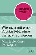 Felix und die Kunst des Lügens - Wie man mit einem Popstar lebt, ohne verrückt zu werden