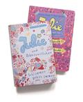 Julie und Schneewittchen, m. Julie-Tagebuch