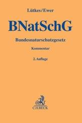 Bundesnaturschutzgesetz (BNatSchG), Kommentar