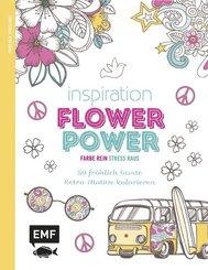 Inspiration Flower Power