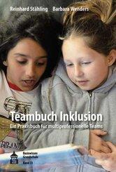 Teambuch Inklusion
