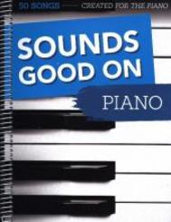 Sounds Good On Piano