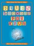 Blues & Boogie For Kids, für Klavier