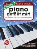 Piano gefällt mir! - Christmas, m. MP3-CD