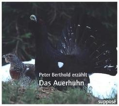 Das Auerhuhn, 2 Audio-CDs