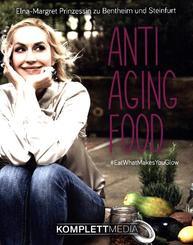 Anti Aging Food