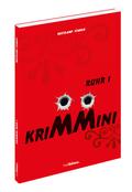 KRIMMINI: Ruhr - Bd.1