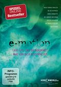 e-motion, 1 DVD