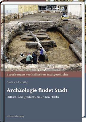Archäologie findet Stadt