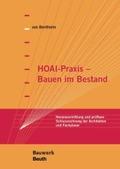 HOAI-Praxis - Bauen im Bestand