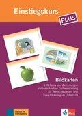 Berliner Platz NEU: Einstiegskurs Plus, Bildkarten