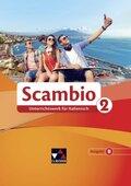 Scambio B: Schülerband; Bd.2