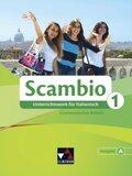 Scambio A: Grammatisches Beiheft; Bd.1