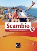 Scambio B: Grammatisches Beiheft; Bd.2