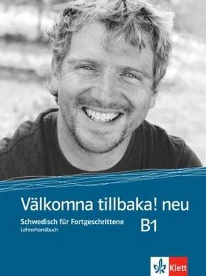 Välkomna tillbaka! neu: Lehrerhandbuch