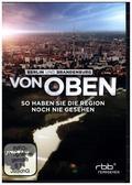 Berlin und Brandenburg von Oben, 1 DVD